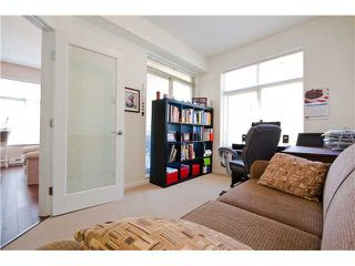 "Photo 5: 203 290 FRANCIS Way in New Westminster: Fraserview NW Condo for sale in ""The Grove"" : MLS®# V837552"