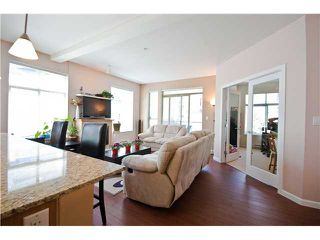 "Photo 3: 203 290 FRANCIS Way in New Westminster: Fraserview NW Condo for sale in ""The Grove"" : MLS®# V837552"