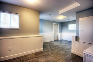 "Photo 23: 6371 LONDON Road in Richmond: Steveston South House for sale in ""LONDON LANDING"" : MLS®# V845986"