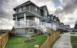 "Photo 11: 6371 LONDON Road in Richmond: Steveston South House for sale in ""LONDON LANDING"" : MLS®# V845986"