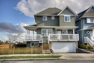 "Photo 1: 6371 LONDON Road in Richmond: Steveston South House for sale in ""LONDON LANDING"" : MLS®# V845986"