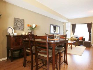 """Photo 6: 48 2000 PANORAMA Drive in Port Moody: Heritage Woods PM Townhouse for sale in """"MOUNTAIN'S EDGE"""" : MLS®# V852937"""