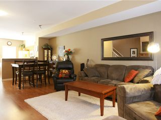 """Photo 5: 48 2000 PANORAMA Drive in Port Moody: Heritage Woods PM Townhouse for sale in """"MOUNTAIN'S EDGE"""" : MLS®# V852937"""