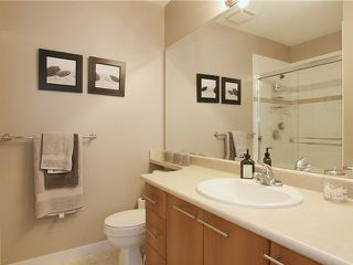 """Photo 8: 48 2000 PANORAMA Drive in Port Moody: Heritage Woods PM Townhouse for sale in """"MOUNTAIN'S EDGE"""" : MLS®# V852937"""