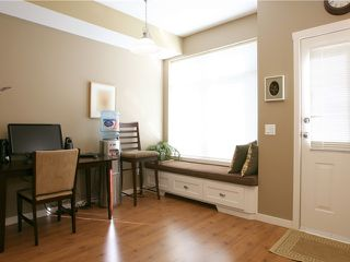 """Photo 4: 48 2000 PANORAMA Drive in Port Moody: Heritage Woods PM Townhouse for sale in """"MOUNTAIN'S EDGE"""" : MLS®# V852937"""