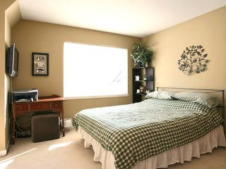 """Photo 9: 48 2000 PANORAMA Drive in Port Moody: Heritage Woods PM Townhouse for sale in """"MOUNTAIN'S EDGE"""" : MLS®# V852937"""