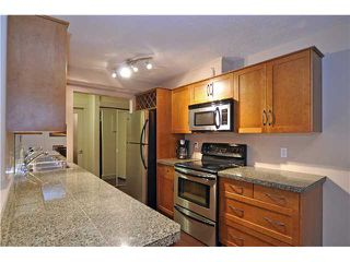 Photo 3: 102 333 5 Avenue NE in CALGARY: Crescent Heights Condo for sale (Calgary)  : MLS®# C3452137