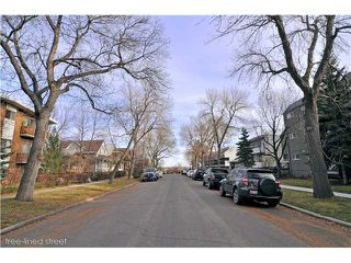 Photo 20: 102 333 5 Avenue NE in CALGARY: Crescent Heights Condo for sale (Calgary)  : MLS®# C3452137