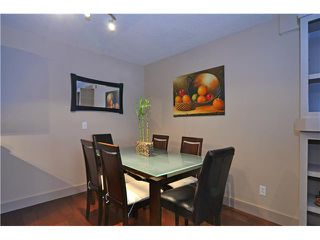 Photo 4: 102 333 5 Avenue NE in CALGARY: Crescent Heights Condo for sale (Calgary)  : MLS®# C3452137