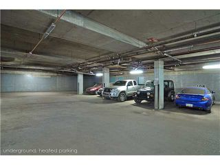 Photo 12: 102 333 5 Avenue NE in CALGARY: Crescent Heights Condo for sale (Calgary)  : MLS®# C3452137