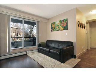 Photo 5: 102 333 5 Avenue NE in CALGARY: Crescent Heights Condo for sale (Calgary)  : MLS®# C3452137