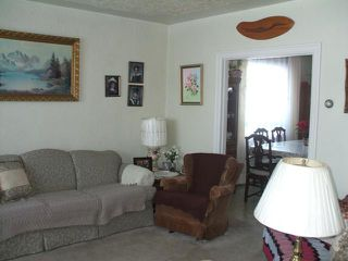 Photo 5: 1047 Sherburn Street in WINNIPEG: West End / Wolseley Residential for sale (West Winnipeg)  : MLS®# 1101863