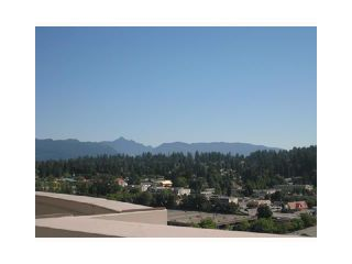 "Photo 8: 2601 9603 MANCHESTER Drive in Burnaby: Cariboo Condo for sale in ""STRATHMORE TOWER"" (Burnaby North)  : MLS®# V869019"