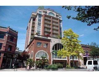 Photo 2: 904 680 CLARKSON ST in New Westminster: Downtown NW Condo for sale : MLS®# V597476