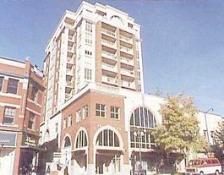 Photo 1: 904 680 CLARKSON ST in New Westminster: Downtown NW Condo for sale : MLS®# V597476