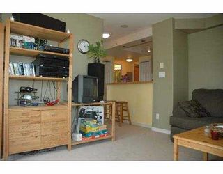 Photo 5: 904 680 CLARKSON ST in New Westminster: Downtown NW Condo for sale : MLS®# V597476