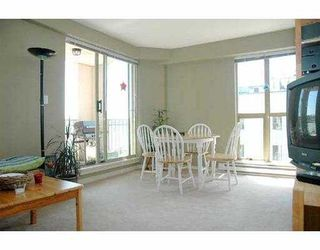 Photo 4: 904 680 CLARKSON ST in New Westminster: Downtown NW Condo for sale : MLS®# V597476