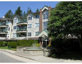 "Main Photo: 311 3680 BANFF Court in North_Vancouver: Northlands Condo for sale in ""PARKGATE MANOR"" (North Vancouver)  : MLS®# V729488"
