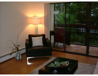 """Photo 10: 204 1140 PENDRELL Street in Vancouver: West End VW Condo for sale in """"SOMERSET"""" (Vancouver West)  : MLS®# V736837"""
