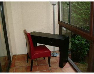 """Photo 8: 204 1140 PENDRELL Street in Vancouver: West End VW Condo for sale in """"SOMERSET"""" (Vancouver West)  : MLS®# V736837"""