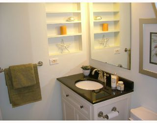 """Photo 3: 204 1140 PENDRELL Street in Vancouver: West End VW Condo for sale in """"SOMERSET"""" (Vancouver West)  : MLS®# V736837"""