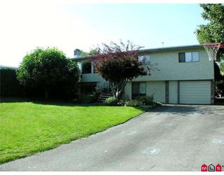 Photo 1: 10137 DUBLIN Drive in Chilliwack: Fairfield Island House for sale : MLS®# H2805200