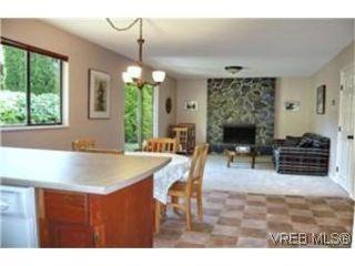 Photo 5: 1541 San Juan Ave in VICTORIA: SE Gordon Head House for sale (Saanich East)  : MLS®# 481609