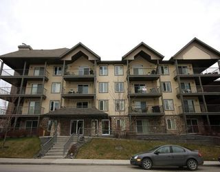 Photo 1: 306 736 57 Avenue SW in CALGARY: Windsor Park Condo for sale (Calgary)  : MLS®# C3374759