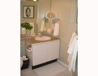 "Photo 6: 316 1189 HOWE Street in Vancouver: Downtown VW Condo for sale in ""THE GENESIS"" (Vancouver West)  : MLS®# V763024"