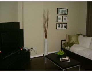 "Photo 2: 316 1189 HOWE Street in Vancouver: Downtown VW Condo for sale in ""THE GENESIS"" (Vancouver West)  : MLS®# V763024"