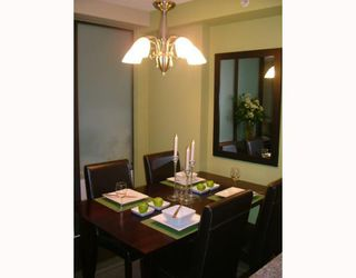 "Photo 3: 316 1189 HOWE Street in Vancouver: Downtown VW Condo for sale in ""THE GENESIS"" (Vancouver West)  : MLS®# V763024"