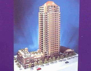 "Photo 10: 316 1189 HOWE Street in Vancouver: Downtown VW Condo for sale in ""THE GENESIS"" (Vancouver West)  : MLS®# V763024"