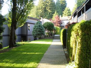 "Photo 26: 1213 34909 OLD YALE Road in Abbotsford: Abbotsford East Townhouse for sale in ""THE GARDENS"" : MLS®# F2911872"