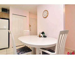 Photo 4: 401 2958 TRETHEWEY Street in Abbotsford: Abbotsford West Condo for sale : MLS®# F2914059