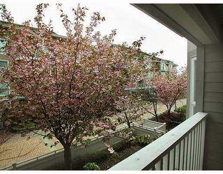 """Photo 8: 213 5888 DOVER Crescent in Richmond: Riverdale RI Condo for sale in """"PELICAN POINTE"""" : MLS®# V774237"""
