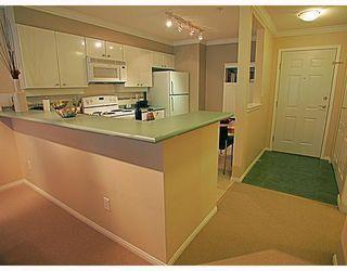 """Photo 4: 213 5888 DOVER Crescent in Richmond: Riverdale RI Condo for sale in """"PELICAN POINTE"""" : MLS®# V774237"""