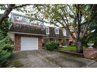 Photo 1: 12701 17A AVENUE in Surrey: Crescent Bch Ocean Pk. House for sale (South Surrey White Rock)  : MLS®# R2012208