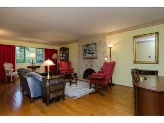 Photo 3: 12701 17A AVENUE in Surrey: Crescent Bch Ocean Pk. House for sale (South Surrey White Rock)  : MLS®# R2012208