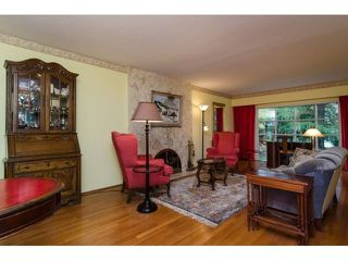 Photo 5: 12701 17A AVENUE in Surrey: Crescent Bch Ocean Pk. House for sale (South Surrey White Rock)  : MLS®# R2012208