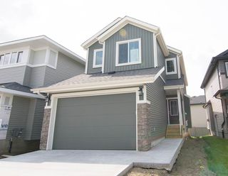 Photo 2: 8441 CUSHING Court SW in Edmonton: Zone 55 House for sale : MLS®# E4178917