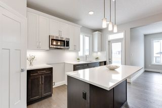 Photo 4: 8441 CUSHING Court SW in Edmonton: Zone 55 House for sale : MLS®# E4178917
