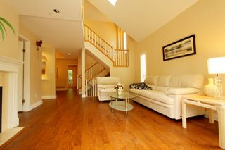 Photo 4: 23 5760 HAMPTON Place in Vancouver: University VW Townhouse for sale (Vancouver West)  : MLS®# R2425900