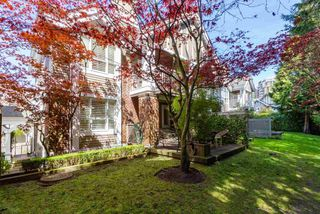 Photo 18: 23 5760 HAMPTON Place in Vancouver: University VW Townhouse for sale (Vancouver West)  : MLS®# R2425900
