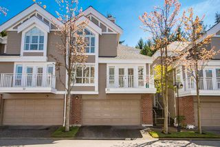 Photo 2: 23 5760 HAMPTON Place in Vancouver: University VW Townhouse for sale (Vancouver West)  : MLS®# R2425900