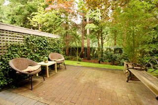 Photo 17: 23 5760 HAMPTON Place in Vancouver: University VW Townhouse for sale (Vancouver West)  : MLS®# R2425900