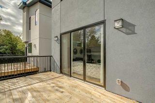 Photo 24: 10159 89 Street in Edmonton: Zone 13 House for sale : MLS®# E4183451