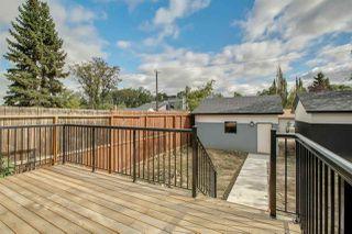 Photo 23: 10159 89 Street in Edmonton: Zone 13 House for sale : MLS®# E4183451