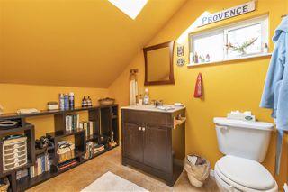 "Photo 14: 275 FIR Street: Cultus Lake House for sale in ""Cultus Lake"" : MLS®# R2428285"
