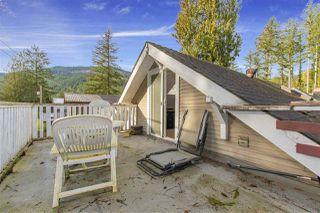 "Photo 18: 275 FIR Street: Cultus Lake House for sale in ""Cultus Lake"" : MLS®# R2428285"