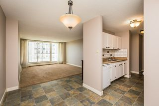 Photo 5: 304 9835 113 Street in Edmonton: Zone 12 Condo for sale : MLS®# E4184103